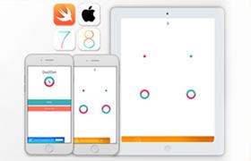 Plantilla de Base para Desarrollar Videojuegos en iOS