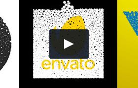 Video de Presentación de Logotipo